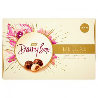 Nestle Dairy Box Deluxe Collection