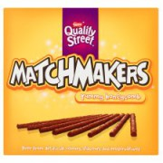 Nestle Quality Street Matchmakers Yummy Honeycomb