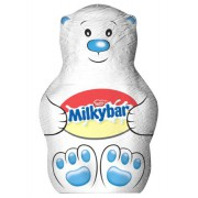 Nestle Milkybar Polar Bear