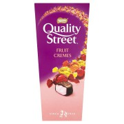 Nestle Quality Street Fruit Cremes