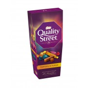 Nestle Quality Street Toffees & Fudge