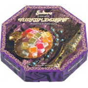Sultans Luxury Turkish Delight Assorted Flavours