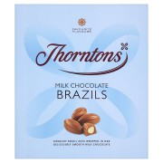 Thornton's Milk Chocolate Brazils