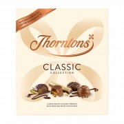 Thornton's Classics Collection