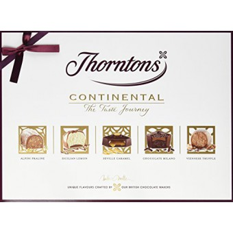 Thornton's Continental Collection