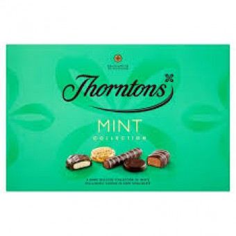 Thornton's Mint Collection