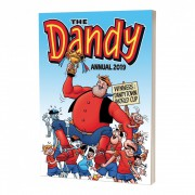 Dandy Annual 2019