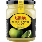 Colman's Bramley Apple Sauce