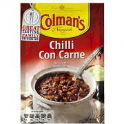 Colman's Chilli Con Carne Mix