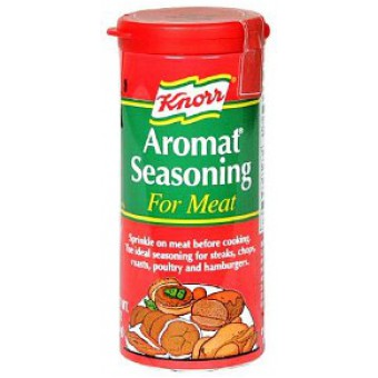 Knorr Aromat Seasoning For Meat