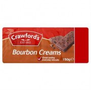 Crawford's Bourbon Cream