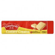 Crawford's Custard Cream