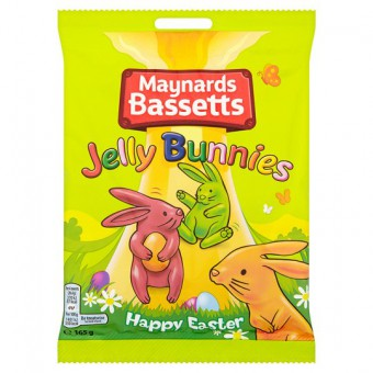 Bassets Jelly Bunnies