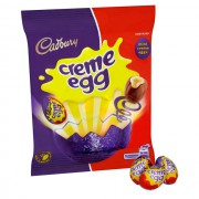 Cadbury Mini Creme Eggs