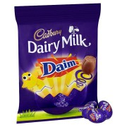 Cadbury Mini Daim Eggs