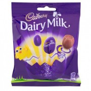 Cadbury Mini Dairy Milk Eggs