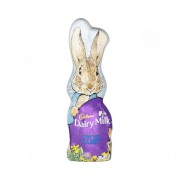 Cadbury Chocolate Hollow Bunny