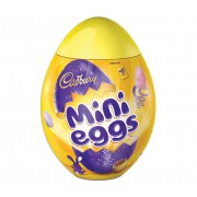 Cadbury Mini Eggs Mega Easter Egg