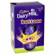 Cadbury Small Buttons Easter Egg