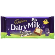 Cadbury Dairy Milk Spring Edition