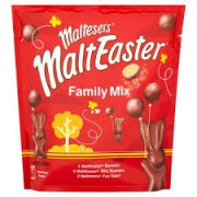 Maltesers MaltEaster Family Mix