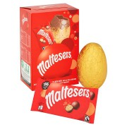Mars Maltesers Easter Egg