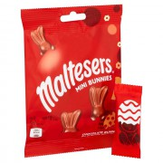 Mars Maltesers Mini Bunnies Bag