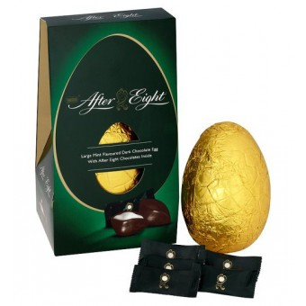 Nestle After Eight Easter Egg