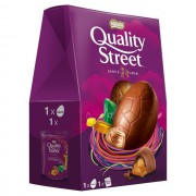 Quality Street Giant Easter Egg