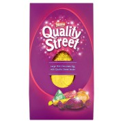 Nestle Quality Street Easter Egg