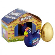 Nestle Smarties Hen House