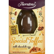 Thornton's Special Toffee Easter Egg