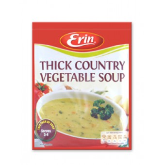 Erin Thick Country Vegetable Soup