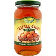 Fruitfield Little Chip No Peel Orange Marmalade