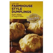 Goldenfry Farmhouse Dumpling Mix