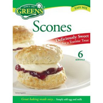 Green's Scones Mix