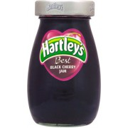 Hartley's Best Black Cherry Jam