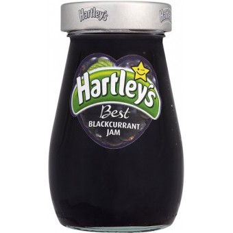 Hartley's Best Blackcurrant Jam
