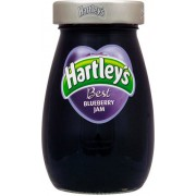Hartley's Best Blueberry Jam