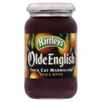 Hartley's Olde English Thick Cut Marmalade