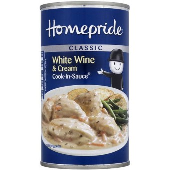 how to cook with excess white wine