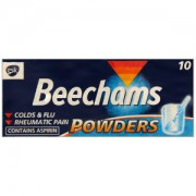 Beechams Powders