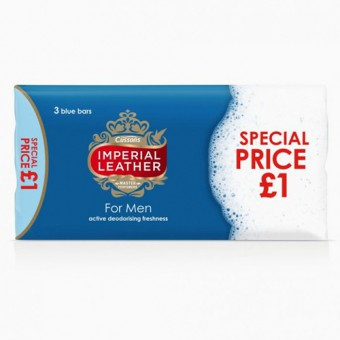 Imperial Leather Soap For Men