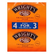 Wright's Traditional Soap