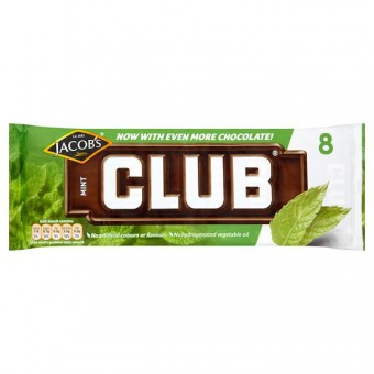 Jacob's Mint Club