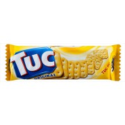 Jacob's TUC Cracker