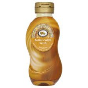 Lyle's Butterscotch Squeezy Syrup