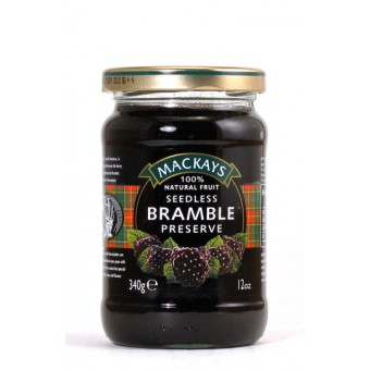 MacKay's Seedless Bramble Preserve
