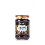 MacKay's Cherries & Berries Preserve