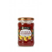 MacKay's Orange & Cranberry Marmalade